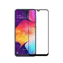 Capa Anti Shock + Pelicula de Vidro 3D Samsung Galaxy A10 2019 Tela Toda - Sm