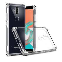 Capa Anti Shock + Pelicula de Vidro 3D Tela Toda Asus Zenfone 5 Selfie / Selfie Pro - Zc600 - Fse Acessórios