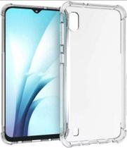 Capa Anti Shock Samsung Galaxy A10 2019 Transparente