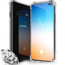 Capa Antishock Anti Queda para Samsung Galaxy S10+ (S10 Plus) - Hrebos