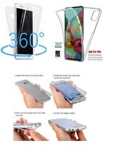Capa Antishock Capinha 360 Frente E Verso Samsung Galaxy A31 - Dv Acessorios