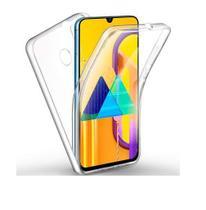 Capa Antishock Capinha 360 Frente E Verso Samsung Galaxy M31 Galaxy M21S - dv