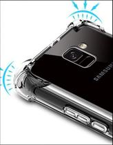 Capa Antishock Case Bordas Reforçadas Samsung Galaxy A8 A530 - Dv Acessorios