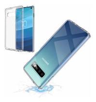 Capa Antishock Case Bordas Reforçadas Samsung Galaxy S10E Tela 5.8 Polegadas - Dv