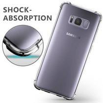 Capa Antishock Case Bordas Reforçadas Samsung Galaxy S8 G950 5.8 - Dv