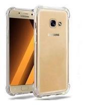 Capa Antishock + Pelicula 5d De Gel Galaxy J5 Prime - Samsung