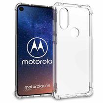 Capa AntiShock Reforçada TPU Motorola Moto One Vision Xt1970 - Inova