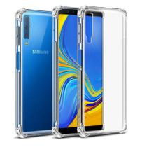 Capa AntiShock Reforçada TPU Samsung Galaxy A7 2018 A750 - Inova