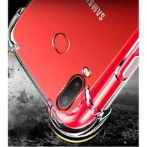 Capa AntiShock Reforçada TPU Samsung Galaxy M30 - Inova