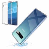 Capa AntiShock Reforçada TPU Samsung Galaxy S10 Plus - 6.4 Polegadas - Inova