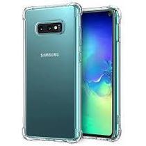 Capa AntiShock Reforçada TPU Samsung Galaxy S10E LITE - 5.8 Polegadas - Inova