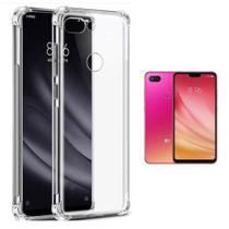 Capa AntiShock Reforçada TPU Xiaomi Mi 8 Lite - 6.26 Pol - Inova