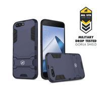 Capa Armor para Asus Zenfone 4 MAX - 5.5  Polegadas - ZC554KL - Gorila Shield -