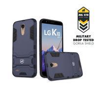 Capa Armor para LG K10 Pro - Gorila Shield -