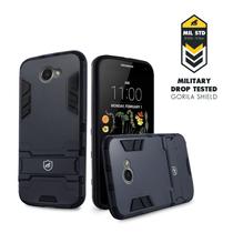 Capa Armor para LG K5 - Gorila Shield -