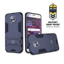 Capa Armor para Motorola Moto X4 - Gorila Shield -