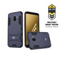 Capa Armor para Samsung Galaxy A8 Plus - Gorila Shield -