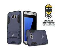 Capa Armor para Samsung Galaxy S7 Flat - Gorila Shield -
