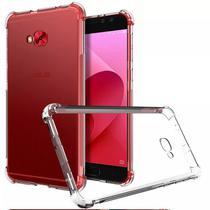 Capa Asus Zenfone 4 Selfie ZD553KL Anti Impacto Transparente -