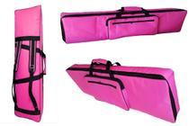 Capa Bag Piano Master Luxo Studiologic Numa Stage - Relâmpago Bags