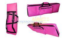 Capa Bag Teclado Master Luxo Akai Mpk261 - Relâmpago bags