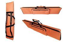 Capa Bag Teclado Master Luxo Korg kross 2 88 teclas - Relâmpago Bags
