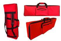 Capa Bag Teclado Master Luxo Korg Trinity 76 - Relâmpago Bags