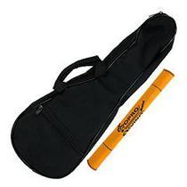 Capa Bag Ukulele Soprano Luxo Simples Protection + Flanela - Protection Bags