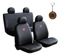 Capa Banco Carro Tecido Automotivo Fiat Palio Uno Siena Argo -