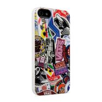 Capa Belkin capa para iPhone 5/5S em plastico duro (TPU) - F8W315TTC00 -