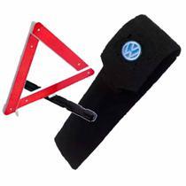 Capa Bolsa Porta Triangulo Ferramenta Automotivo Carro VW - Clicar Online