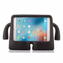 Capa Boneco Iguy Infantil Para Ipad Mini 1 2 3 4 Geração - Lka