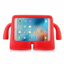 Capa Boneco Iguy Infantil Tablet Ipad Mini 1 / 2 / 3 Geração + Película de Vidro - Lka