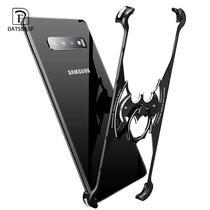 Capa Bumber Metal Batman Samsung Galaxy S10e - Oem
