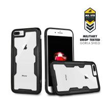 Capa Bumper para iPhone 6 plus - 7 plus - 8 plus - Gorila Shield