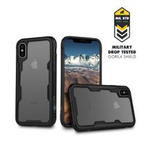 Capa Bumper para iPhone X - Gorila Shield