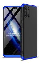 """Capa Capinha 360 Fosca Anti Impacto Samsung Galaxy A31 6.4"""" - Danet"""