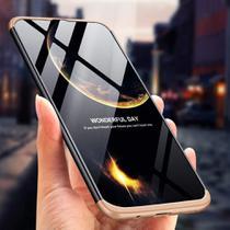 Capa Capinha 360 Samsung Galaxy A51 Tela 6.5 Anti Impacto - Danet