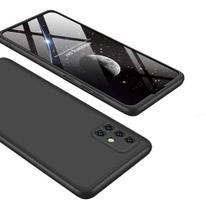 Capa Capinha 360 Samsung Galaxy A71 Tela 6.7 Anti Impacto - Danet