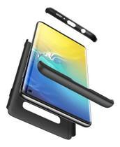 Capa Capinha 360 Samsung Galaxy S10 Tela 6.1 Anti Impacto - Danet