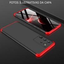 Capa Capinha 360 Samsung Galaxy S20 Ultra 6.9 Anti Impacto - Danet
