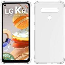 Capa Capinha Anti Impacto LG K41s K40s K50s K51s K52 K61 K11 - Herbos