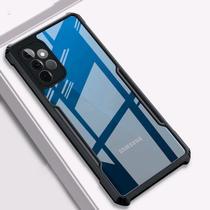 Capa Capinha Anti Impacto Transparente Samsung Galaxy A72 - M7