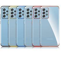 Capa Capinha Anti Impacto Ultra Fina Samsung Galaxy A32 4G - M7