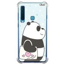 Capa capinha anti shock galaxy a9 2018 panda sac 1592 - Quarkcase