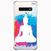 Capa capinha anti shock galaxy s10+ s10 plus 0830 yoga - Quarkcase