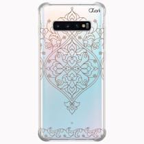 Capa capinha anti shock galaxy s10+ s10 plus 0903 decor - Quarkcase