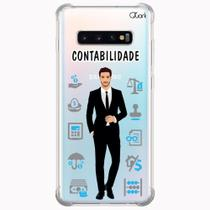 Capa capinha anti shock galaxy s10+ s10 plus 1388 contabil - Quarkcase