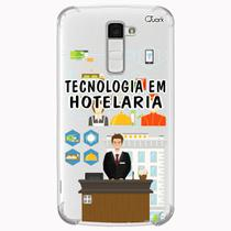 Capa capinha anti shock lg k10 2018 1369 hotelaria - Quarkcase