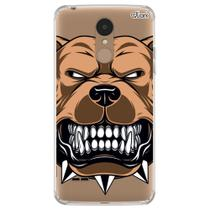 Capa capinha anti shock lg k8 2018 1109 bulldog id - Quarkcase